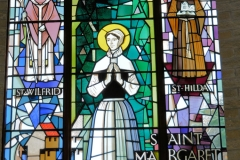 St Margaret Clitherow Window